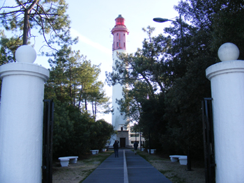 Le phare vignette